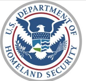 US Dept of Homeland Security