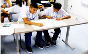 100 Pomona Unified Students to Visit 9 UC Campuses as Part of UCR-sponsored GEAR UP Program