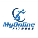 MyOnlineFitnessCenter Logo